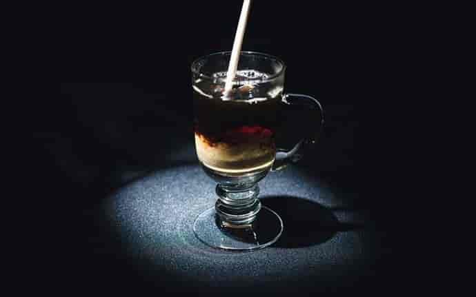 アイスコーヒーに「はちみつ」が溶けない!作り方は?