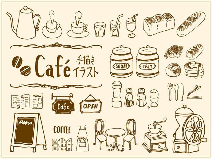 アイスコーヒーなどの冷たい飲み物に蜂蜜を入れる