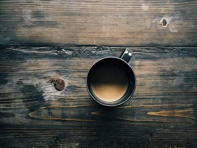 コーヒーに「はちみつ」がまずい場合