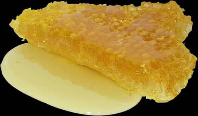 コーヒーにおすすめの蜂蜜の種類は