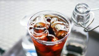 アイスコーヒーに「はちみつ」が溶けない?美味しい蜂蜜アイスコーヒーの作り方
