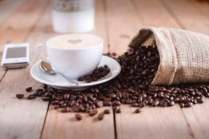 コーヒーとはちみつの味の相性は悪い?