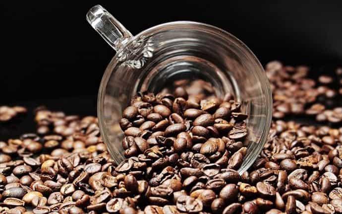 コーヒーにはちみつはオススメ