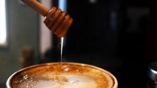 朝1一杯の、はちみつコーヒーの効果