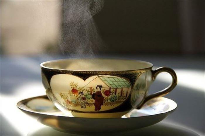 鴛鴦茶 紅茶コーヒーの作り方