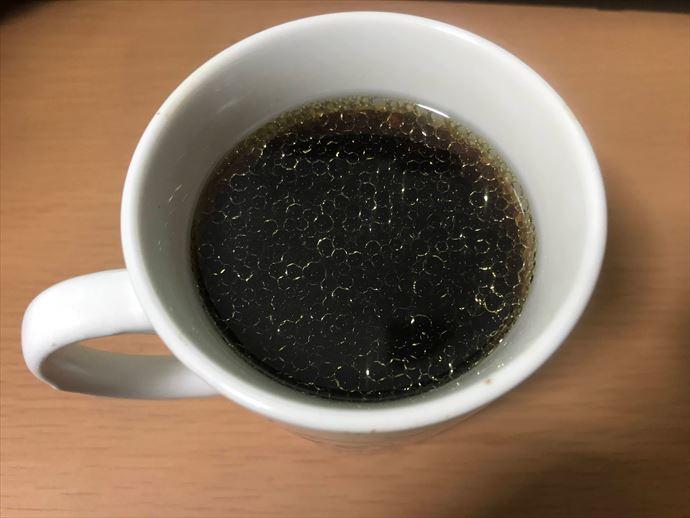 MTCオイルコーヒーの作り方