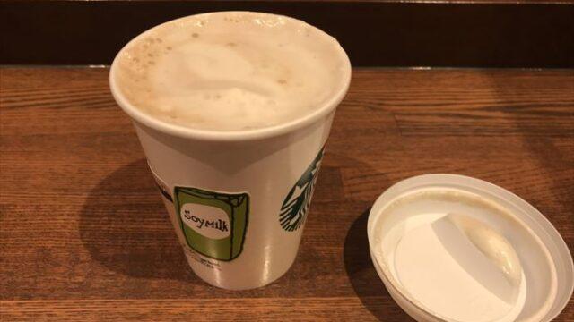 【豆乳コーヒー】インスタントで簡単な作り方のコツと美味しいアレンジレシピ