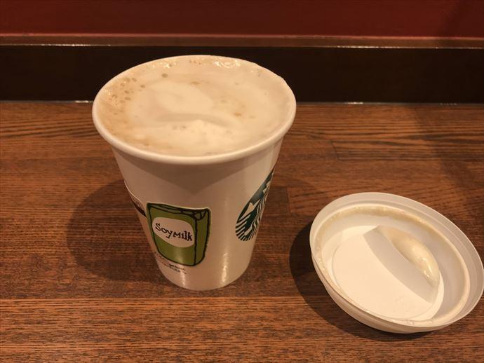 豆乳コーヒーのダイエット効果