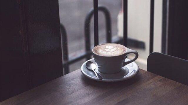 コーヒーの豆乳割り美味しいソイラテの作り方