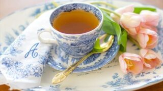 コーヒーと紅茶のカフェイン含有量